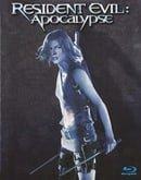 Resident Evil: Apocalypse (Blu-ray Steelbook + Bonus Disc)