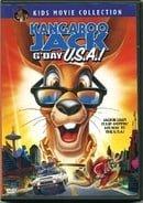 Kangaroo Jack: G