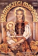 The Madonna of Kalotaszeg