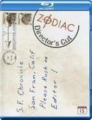 Zodiac - Director