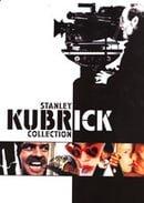 Stanley Kubrick Collection (Lolita,Barry Lyndon, A Clockwork Orange, Eyes Wide Shut, Full Metal Jack