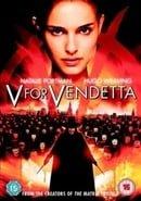 V for Vendetta [2006]
