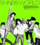 The Shinee World A Ver.