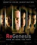ReGenesis                                  (2004-2008)