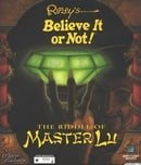 The Riddle of Master Lu (Ripley