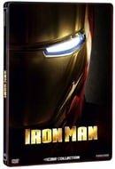 Iron Man (Steelbook/Germany)