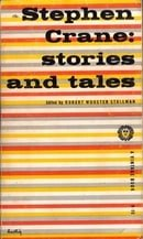 Stephen Crane: Stories and Tales