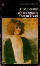 Where Angels Fear to Tread (Penguin Modern Classics)