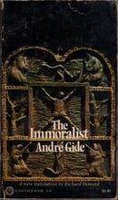 The Immoralist