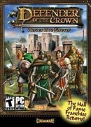 Defender of the Crown: Heroes Live Forever