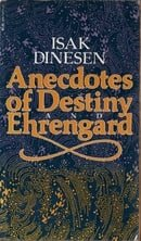 Anecdotes of Destiny And Ehrengard
