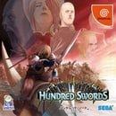 Hundred Swords (Japan)