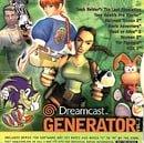 Dreamcast Generator Demo Disc Vol. 2