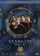 Stargate SG-1: The Complete Tenth Season
