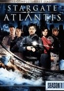 Stargate: Atlantis - The Complete First Season