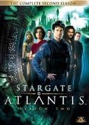 Stargate: Atlantis - The Complete Second Season
