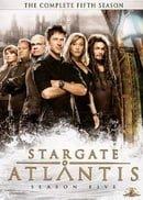 Stargate: Atlantis: The Complete Fifth Season