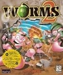 Worms 2 (re-issue)