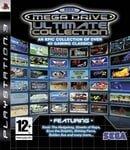 SEGA Mega Drive: Ultimate Collection (PS3) [UK IMPORT]