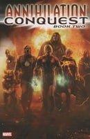 Annihilation: Conquest, Book 2 (Bk. 2)