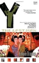 Y: The Last Man - Vol. 8: Kimono Dragons