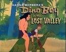 Dino Boy (1966)