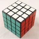 4x4x4 Rubik