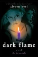 Dark Flame (The Immortals, Book 4)