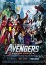 Avengers XXX: A Porn Parody                                  (2012)