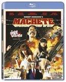 Machete (Blu-ray - Region: A & B)