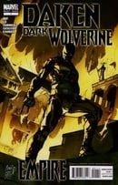 Daken: Dark Wolverine Empire