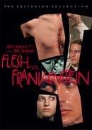 Flesh for Frankenstein - Criterion Collection