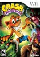 Crash: Mind Over Mutant - Nintendo Wii