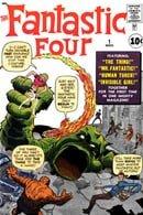Fantastic Four #1 (v1)