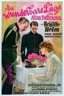 Die wunderbare Lüge der Nina Petrowna                                  (1929)