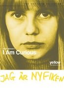 I Am Curious - Yellow - Criterion Collection