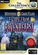 Mystery Case Files 8:  Escape from Ravenhurst