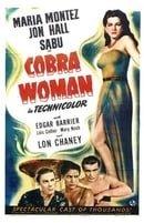 Cobra Woman