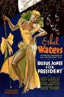 Rufus Jones for President                                  (1933)