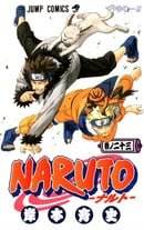 Naruto, Vol. 23: Predicament