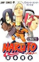 Naruto, Volume 24 (Japanese Edition)