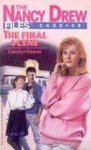 The Final Scene (Nancy Drew Files Case No. 38)