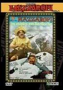 Um Caipira em Bariloche