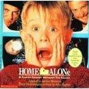 Home Alone (Picture Book)