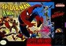 Spider-Man and the X-Men: Arcade