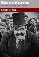 Back Stage                                  (1919)