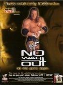 WWF No Way Out