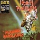 Maiden England (Part Of Video Set)