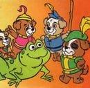 The Biskitts                                  (1983- )
