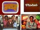 Pinwheel                                  (1976- )